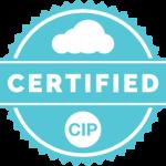 CIP_Certified_Badge