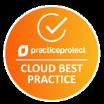 Practice Protect Cloud Best Practice Logo