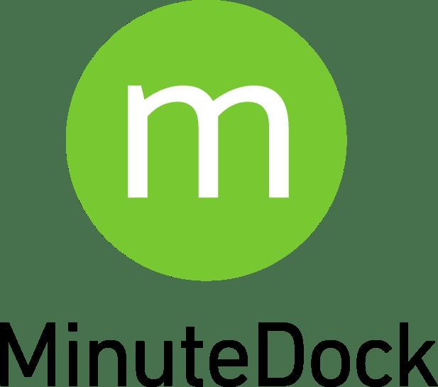 MinuteDock-Logo-square-RGB