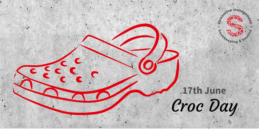 Streamline Management Croc Day